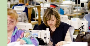 Clothing and Footwear Manufacture