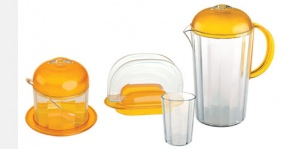 Plastic Products Manufacture